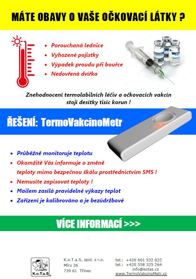 Vakcinometr